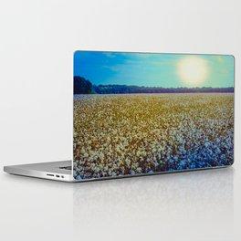 Rising Cotton Laptop & iPad Skin