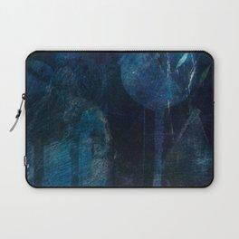 blue night Laptop Sleeve
