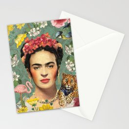 Frida Kahlo X Stationery Cards
