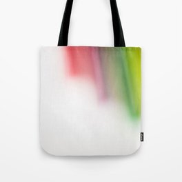 Paint Your Life Tote Bag