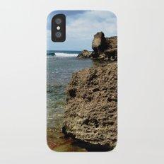Rincon @ secret spot Slim Case iPhone X