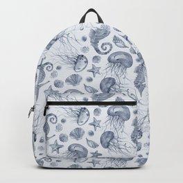 Deep Below Backpack