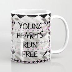 Young Hearts Mug