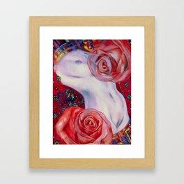 Beautiful Destiny Framed Art Print