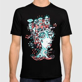 Landlord of the heart T-shirt