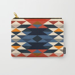 Southwestern Diamonds Carry-All Pouch