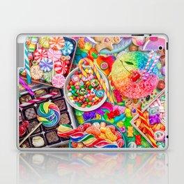 Candylicious Laptop & iPad Skin