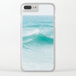 South African waters #society6 #decor #buyart Clear iPhone Case