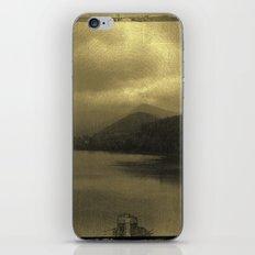 lewis & clark iPhone & iPod Skin
