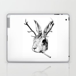 Sargeant Slaughtered Laptop & iPad Skin