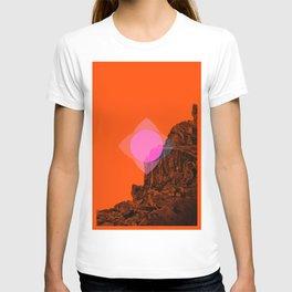 Start Something New T-shirt
