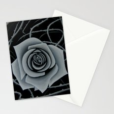 Beauty is Pain Stationery Cards