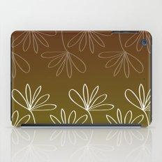 Floralis iPad Case