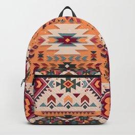 Navajo Design Backpack