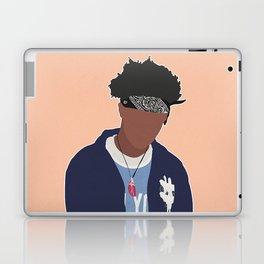 JOEY BADASS Laptop & iPad Skin