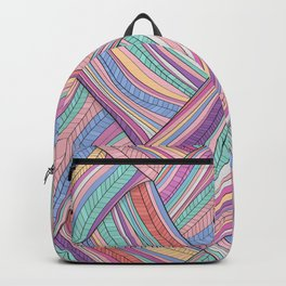 TROPICAL TWO Backpack