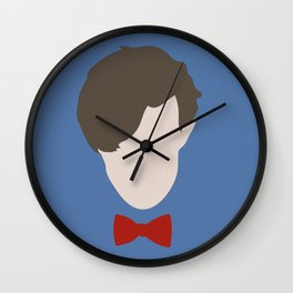 Lonely Doctor  Wall Clock