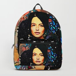 Catch A Falling Star Backpack