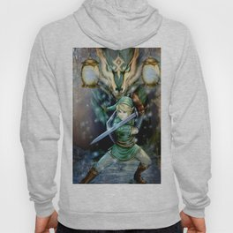 Legend Of Zelda Hoody