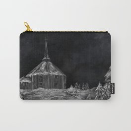 Ankenes church Carry-All Pouch