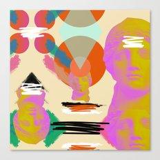 Cythera Canvas Print