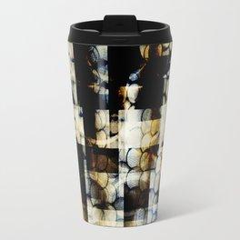 Juxtaposition Travel Mug