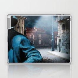 Run All Night. Laptop & iPad Skin
