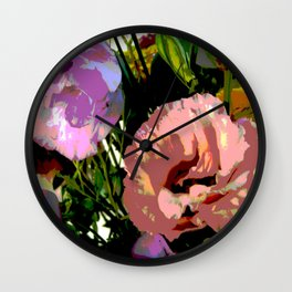 A New Begining Wall Clock