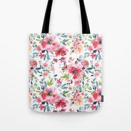 Garden Vibes Pattern Vol. 1 Tote Bag
