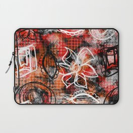 Going rouge Laptop Sleeve