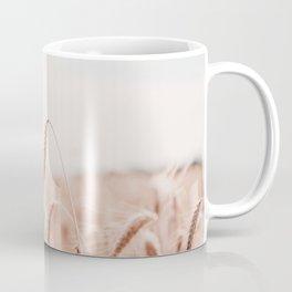 Rose Gold Spike Coffee Mug