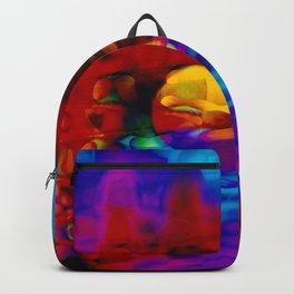 Strange Moon Backpack