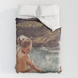 The Spa Comforters