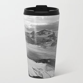 Vowell Glacier Metal Travel Mug