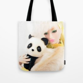 WILD FOR LOVE Tote Bag