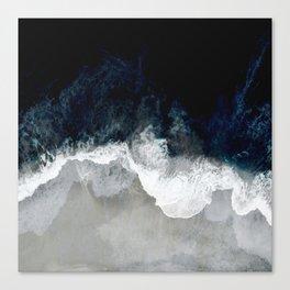 Blue Sea Leinwanddruck