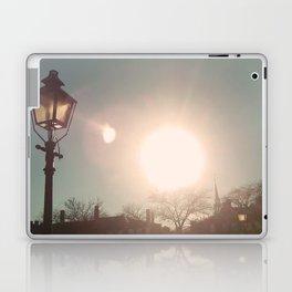 The Sun Stays the Same Laptop & iPad Skin