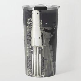 Garbage Travel Mug