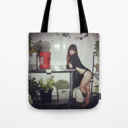 Hattie Freezer Tote Bag