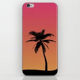 Lazy Summer iPhone Skin