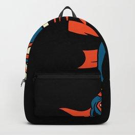 Super Trump Backpack