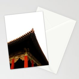 Beijing Photography 1 Stationery Cards