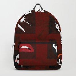 Horror Legends Backpack