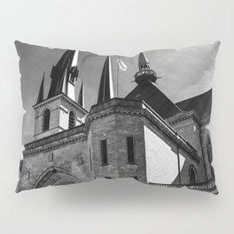 Notre-Dame Luxemburg Pillow Sham