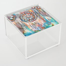 Dreamcatchers Acrylic Box
