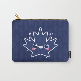 How dare you leaf me Carry-All Pouch