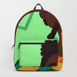 Super NOM Backpack