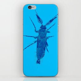 Sandfly iPhone Skin