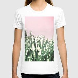 Cactus Cactus T-shirt