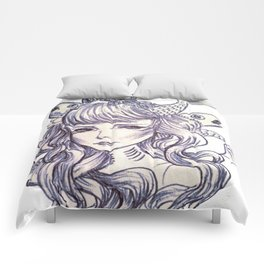 A Mermaid Comforters